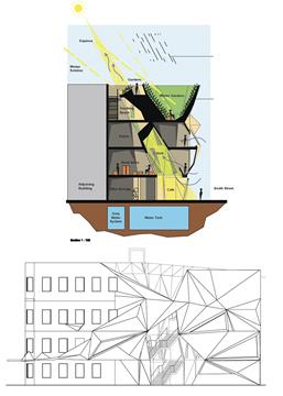 Zero Carbon Centre concept: Sam Cowley c11