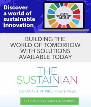 Sustainia, many great ideas