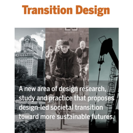 Transition Design concept