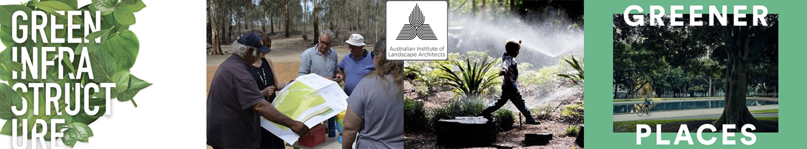 NSW Award Winners in Landscape Architecture article